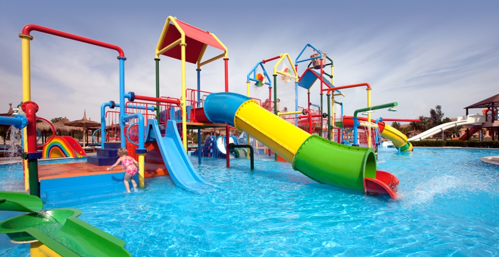 Hotels In Hurghada With Aqua Park
